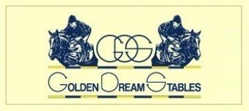 Golden Dream Stables logo