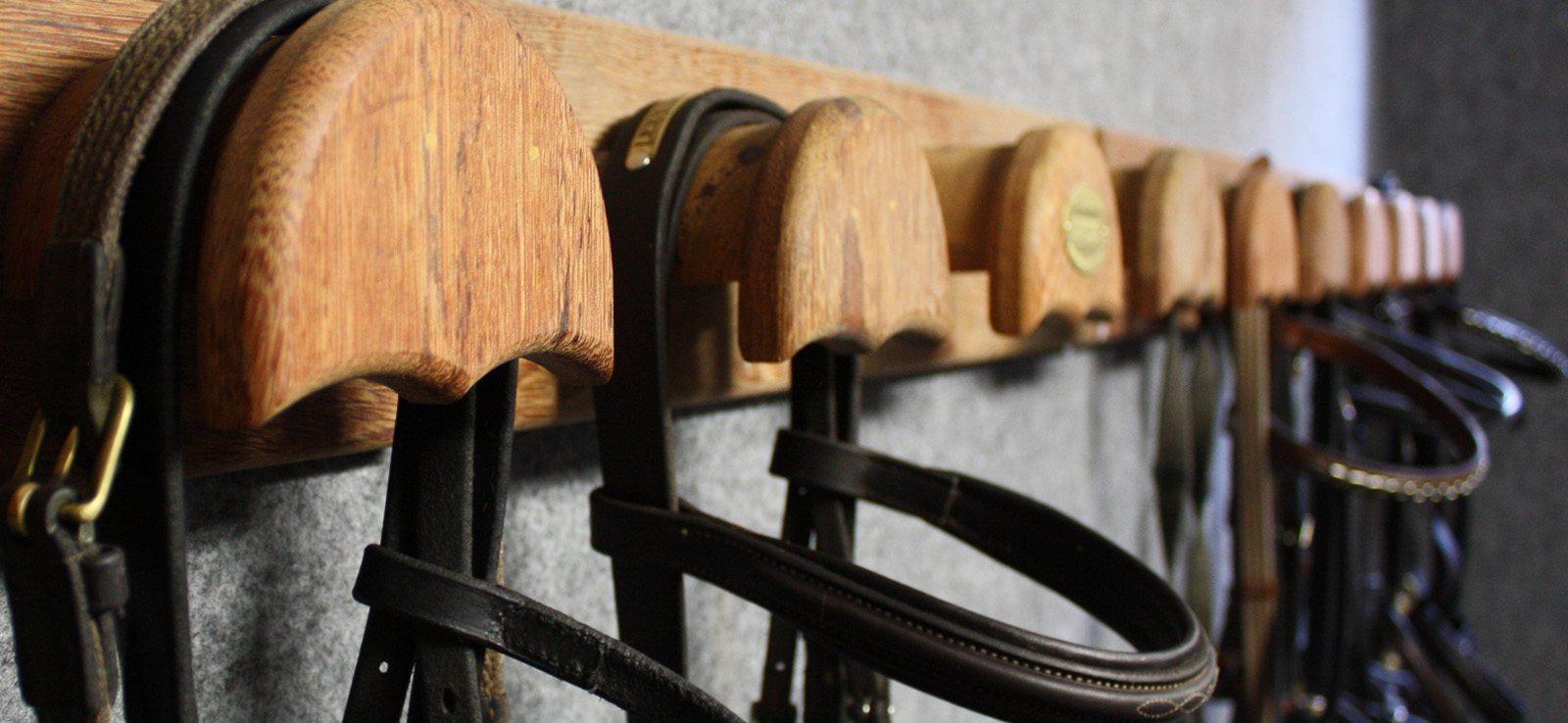 halster hanger paarden