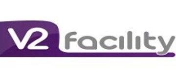 V2 Facility logo