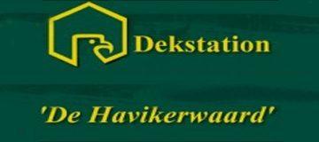 Dekstation Havikerwaard logo