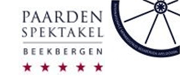 Paardenspektakel beekbergen logo