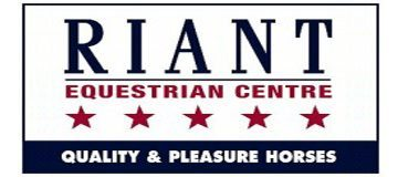 Riant equestrian centre logo