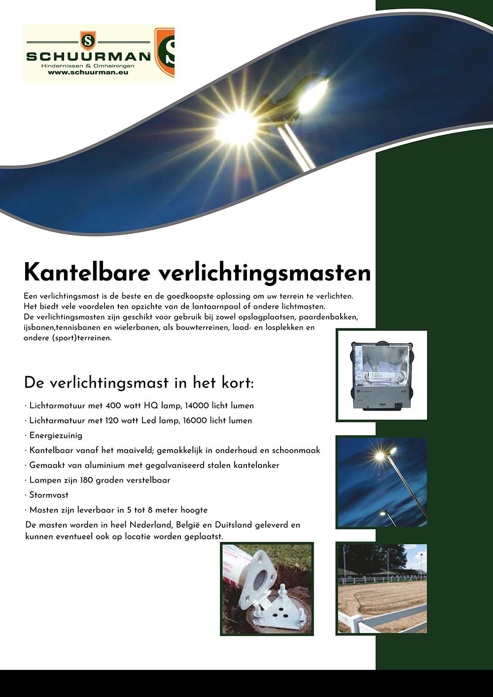 Brochure-kantelbare-verlichtingsmast
